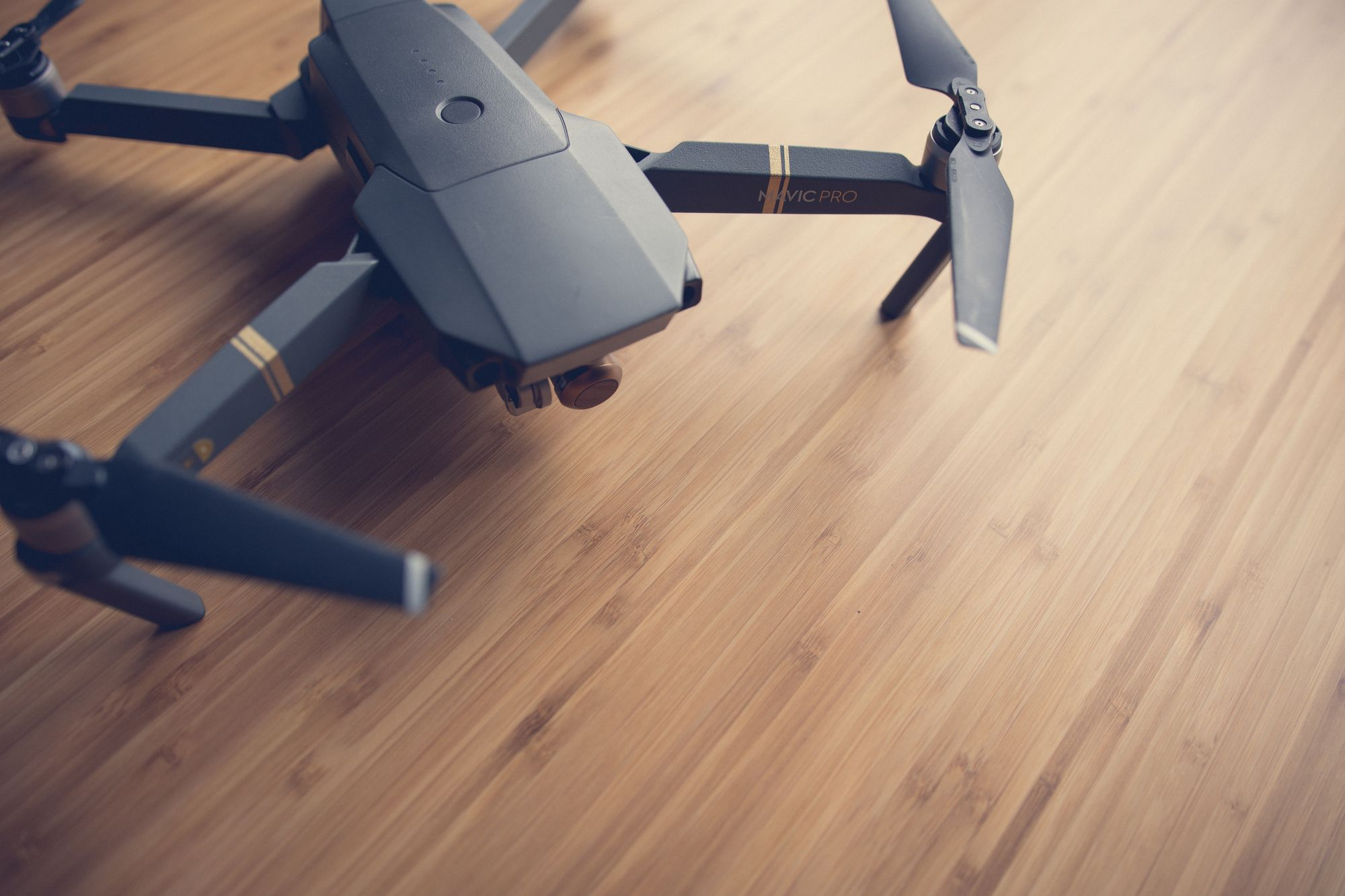 What to look out for in a drone before take-off