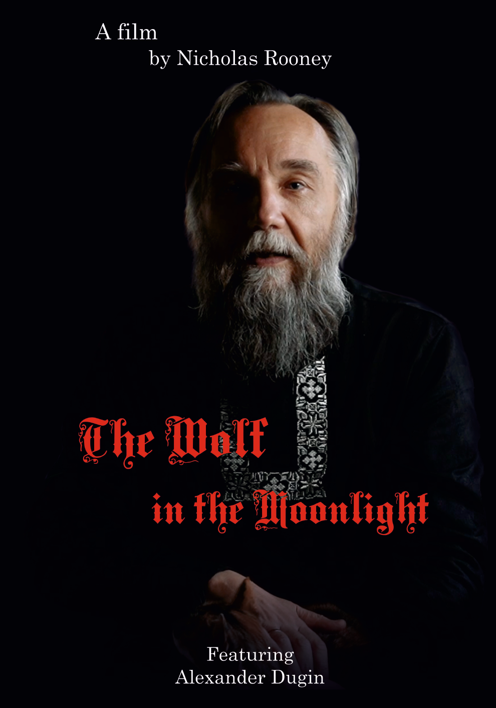 The Wolf in the Moonlight documentary