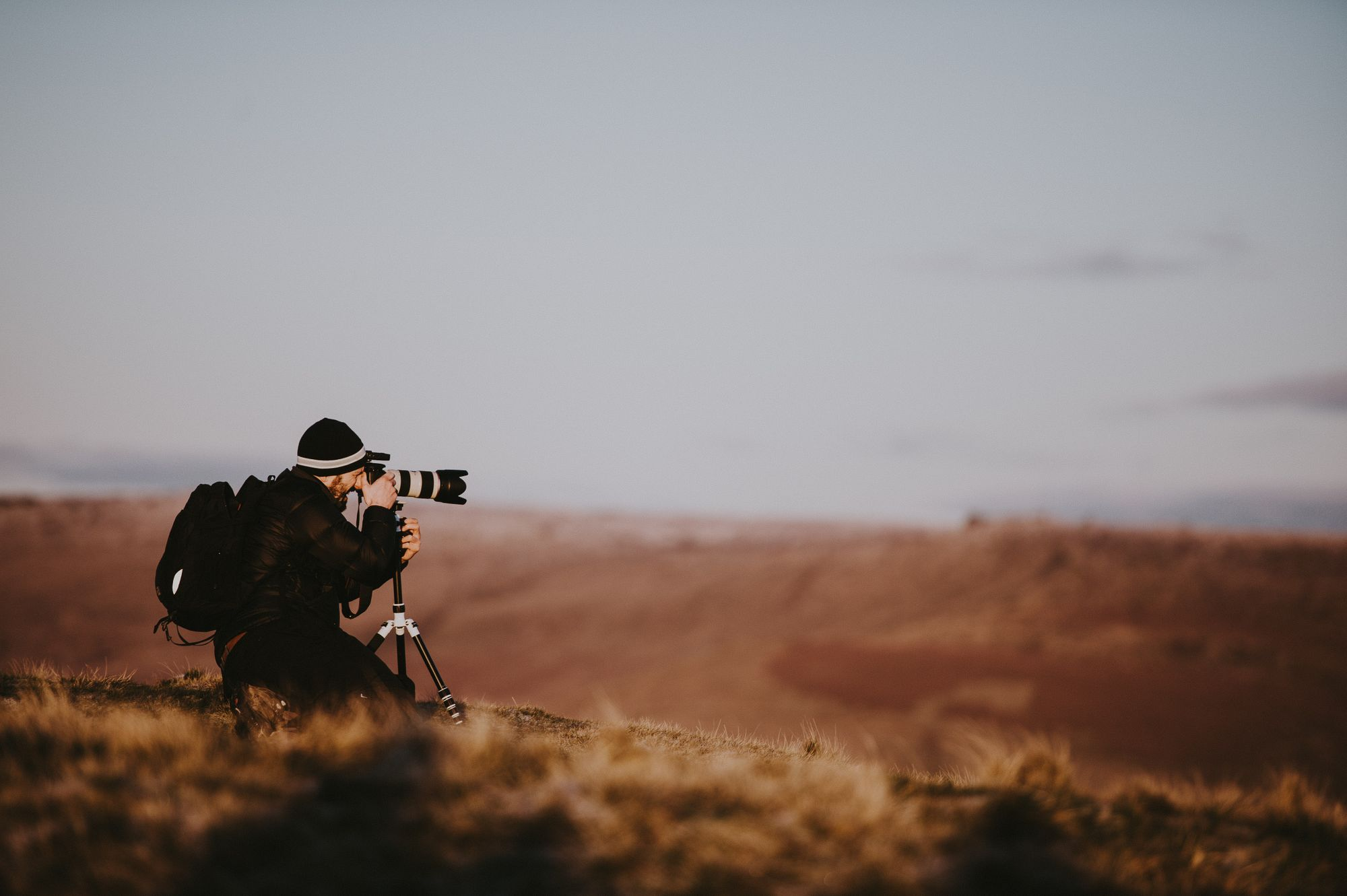 What to look out for in a landscape lens