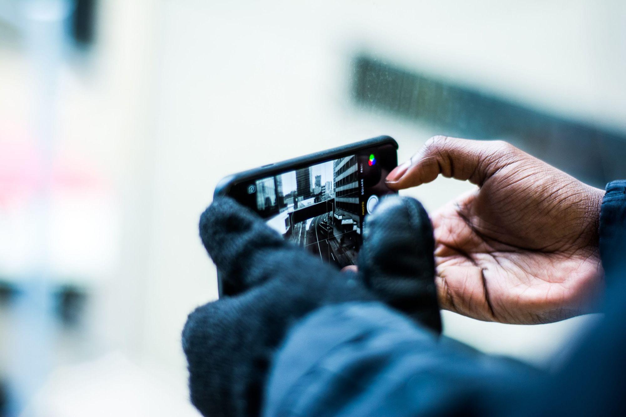Best and worst scenarios to do iPhone filmmaking