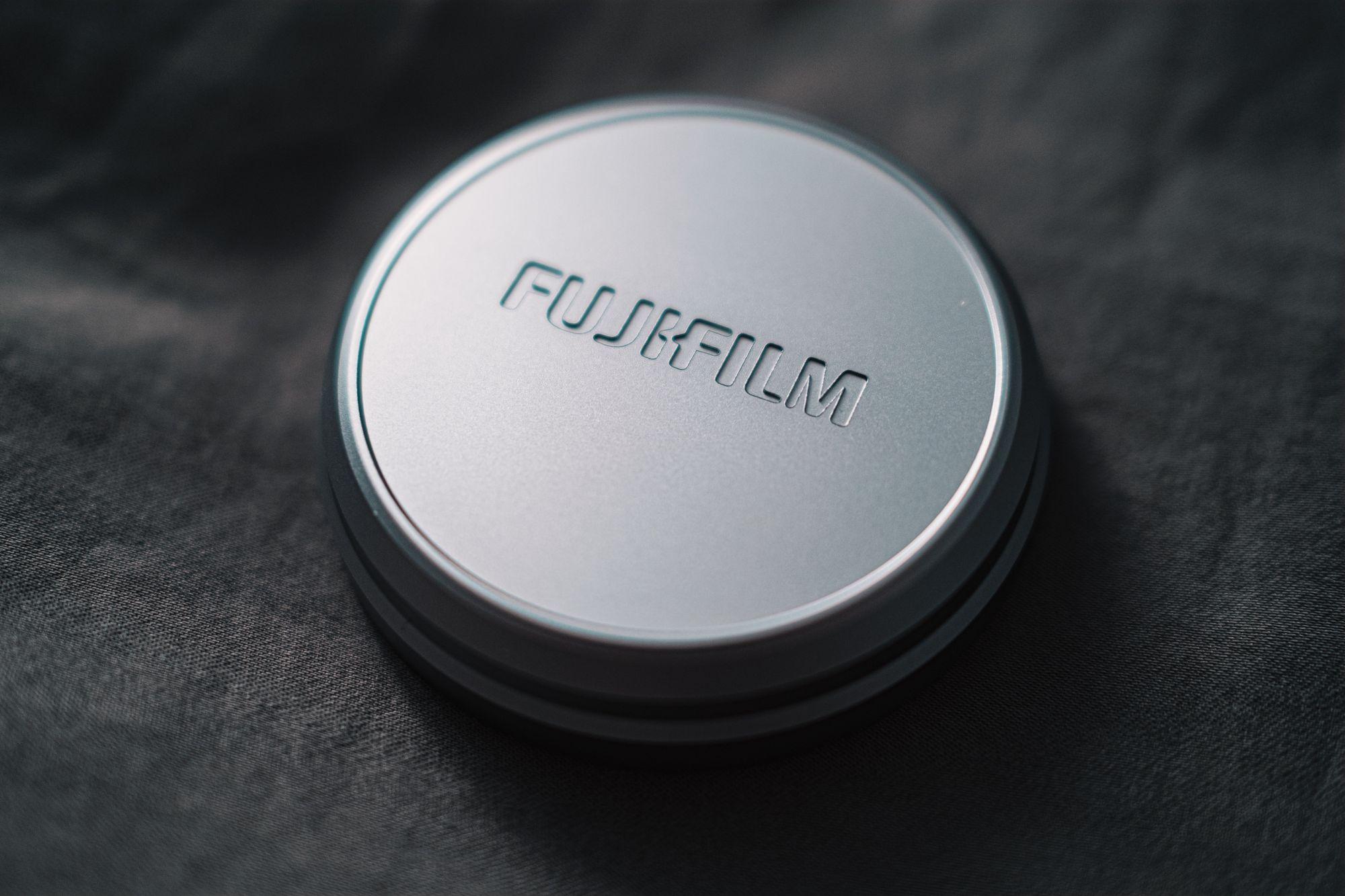 Best lens for landscape the Fujifilm XF 100-400mm
