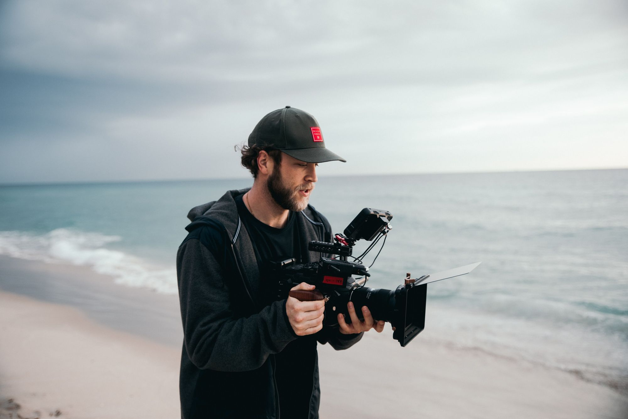 Director of Photography vs. Cinematographer: what's the difference