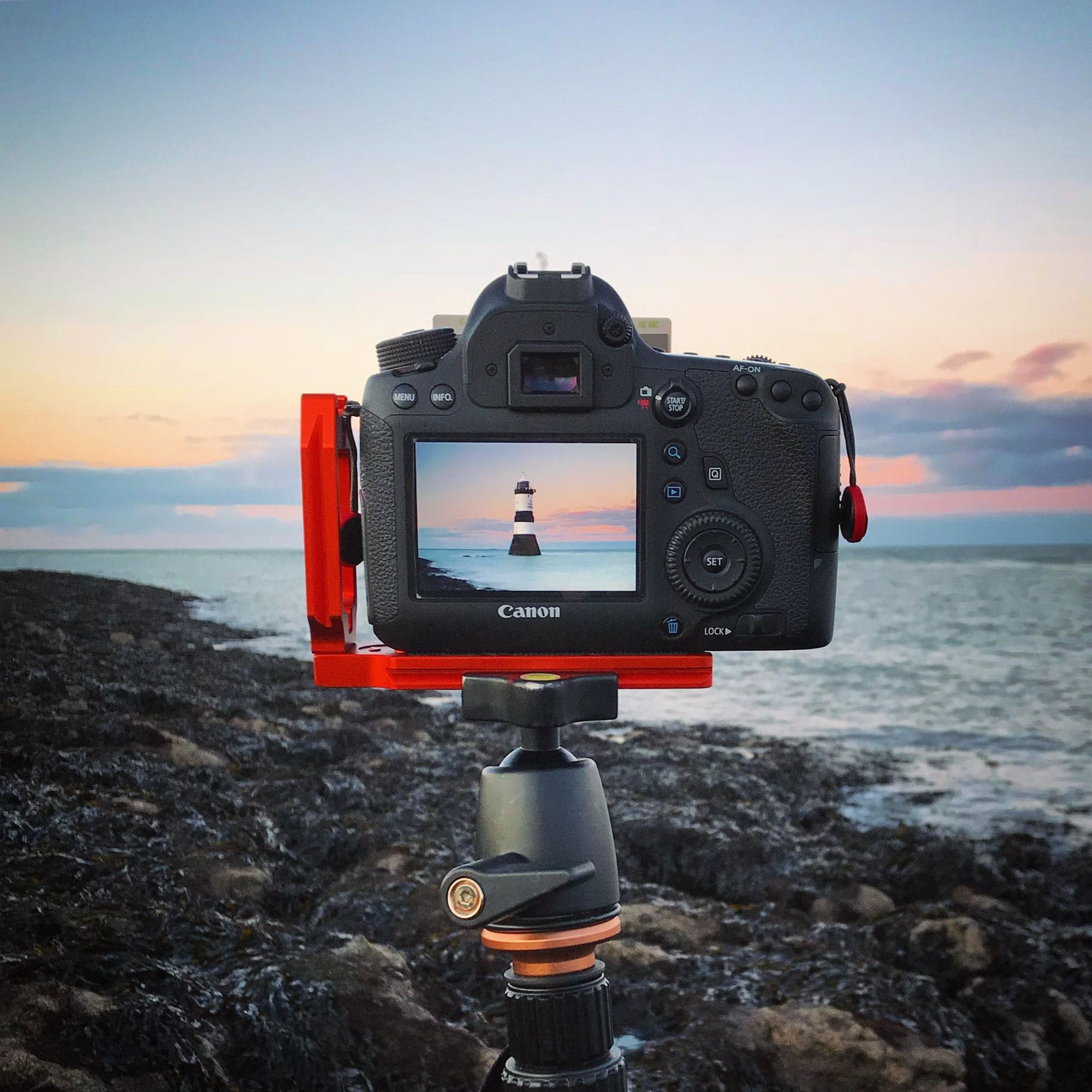Traits for the best camera for landscape photography