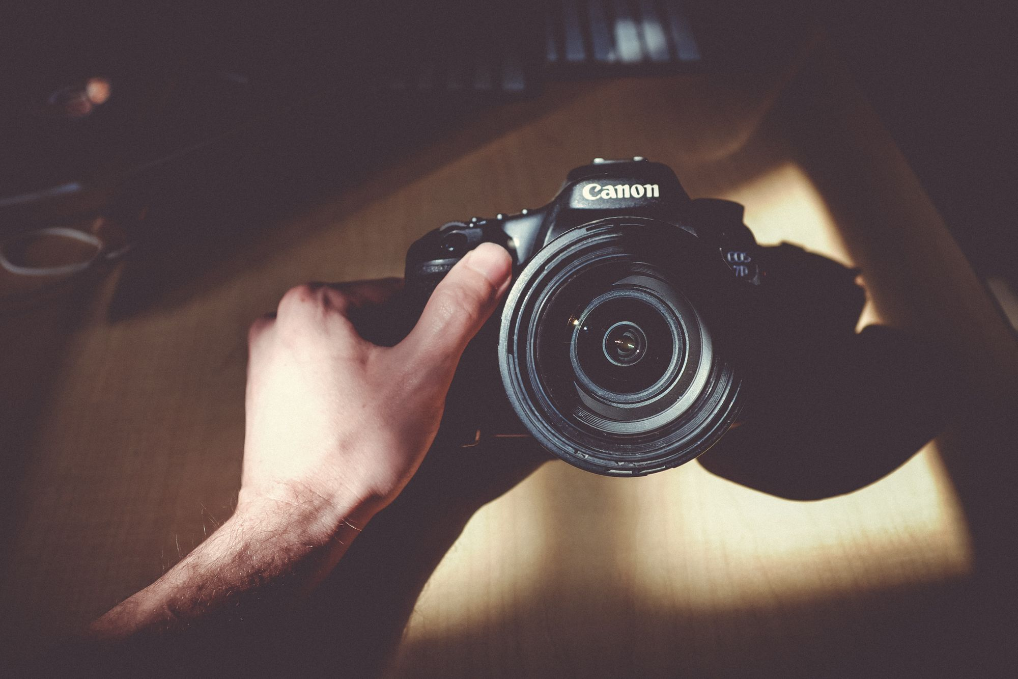 Canon EOS cameras cinema camera