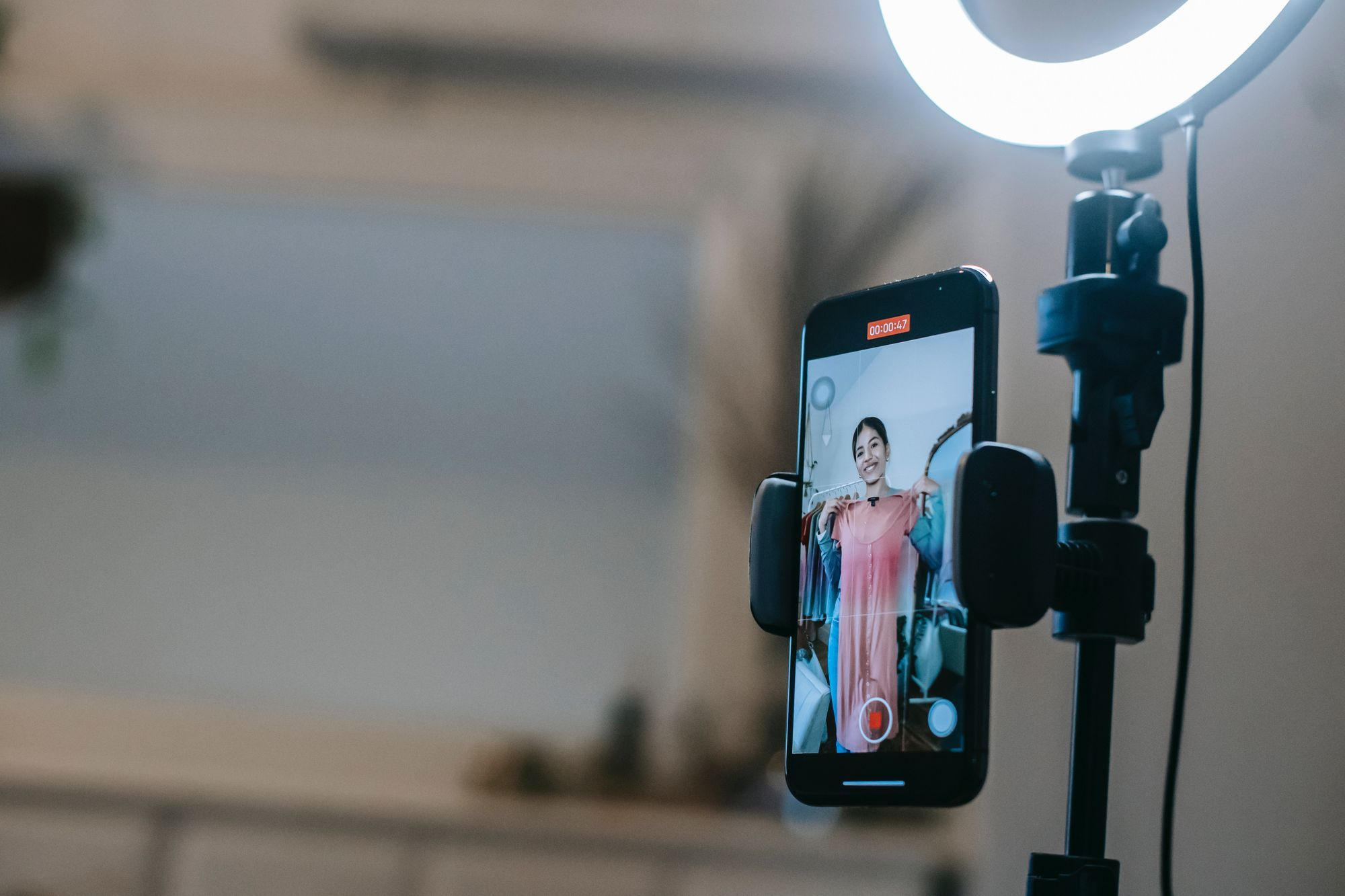 Best ring light for iPhone