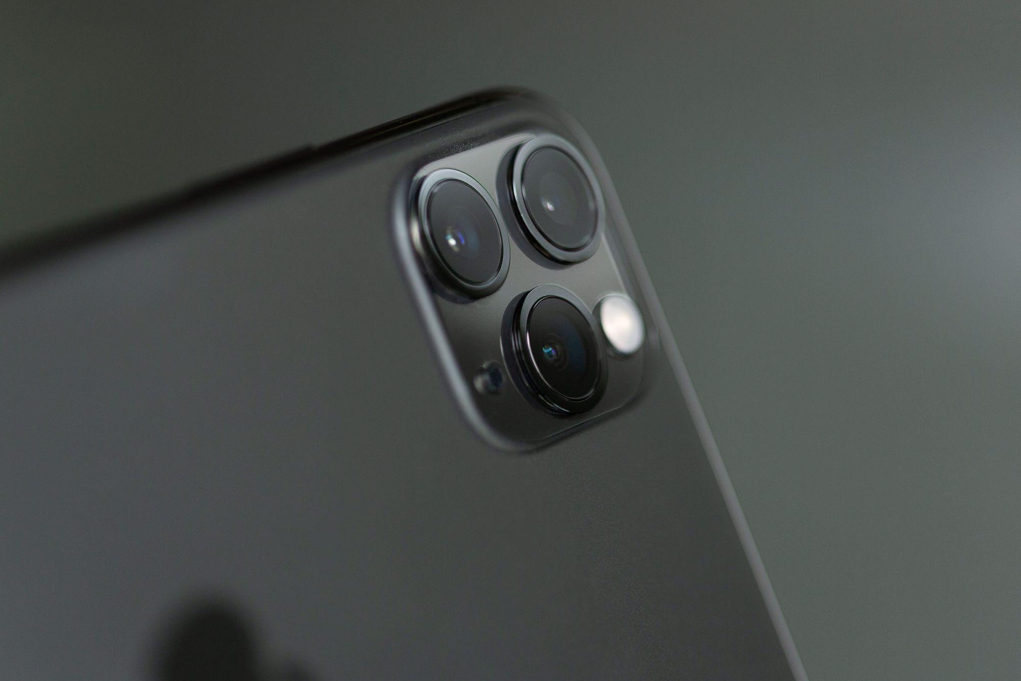 iPhone filmmaking basics