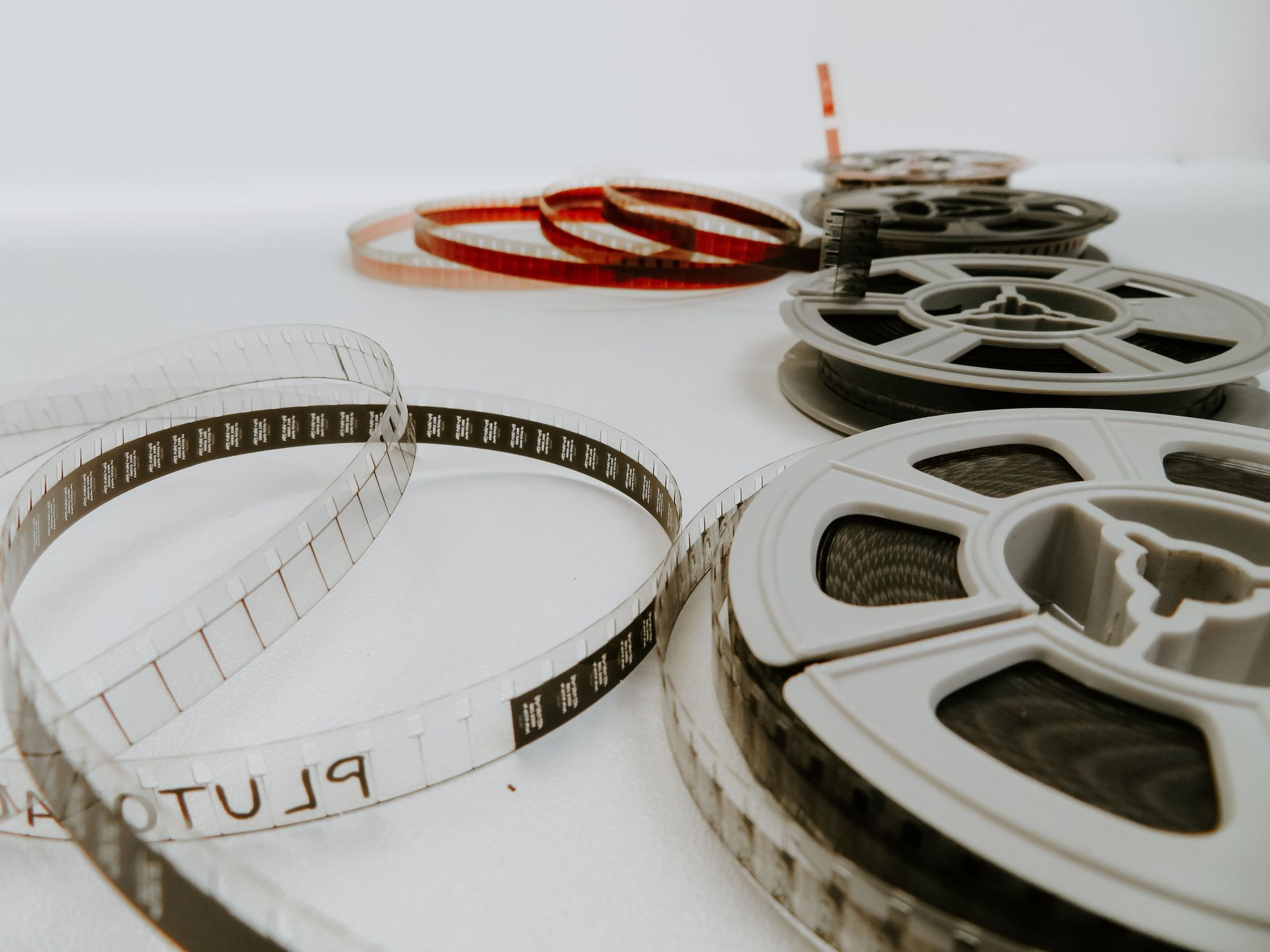 Break down your script to get started on your film budget