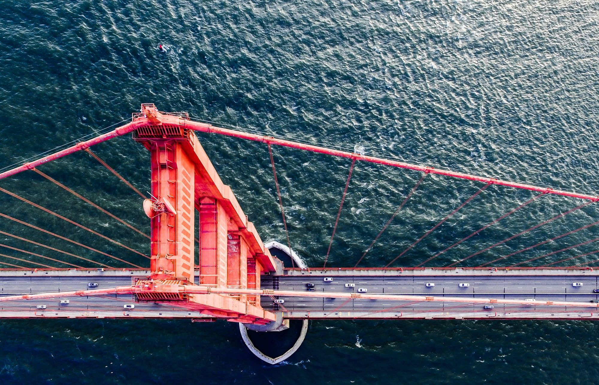 Get amazing footage by using a drone