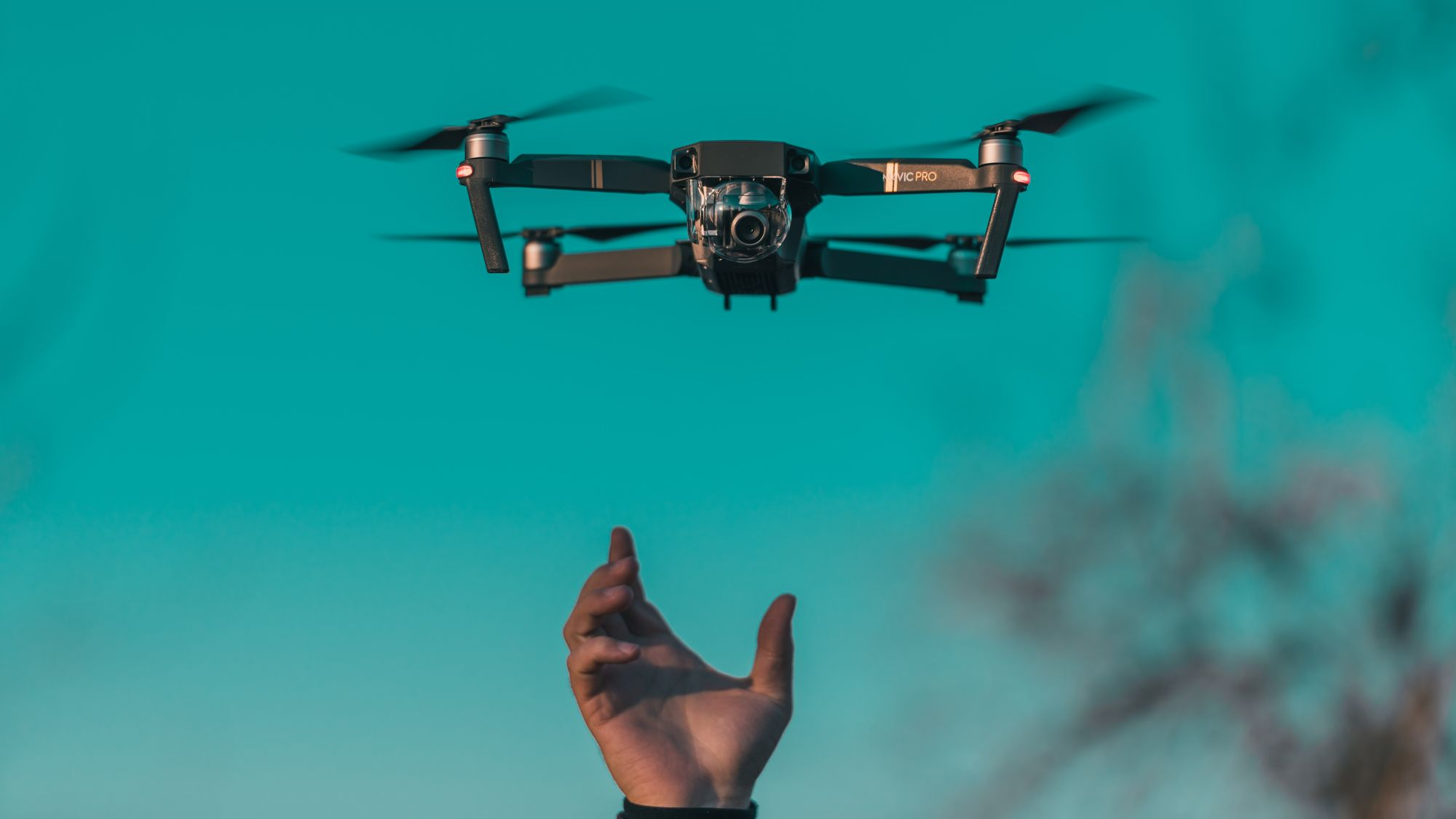 Consider this before you start flying drone