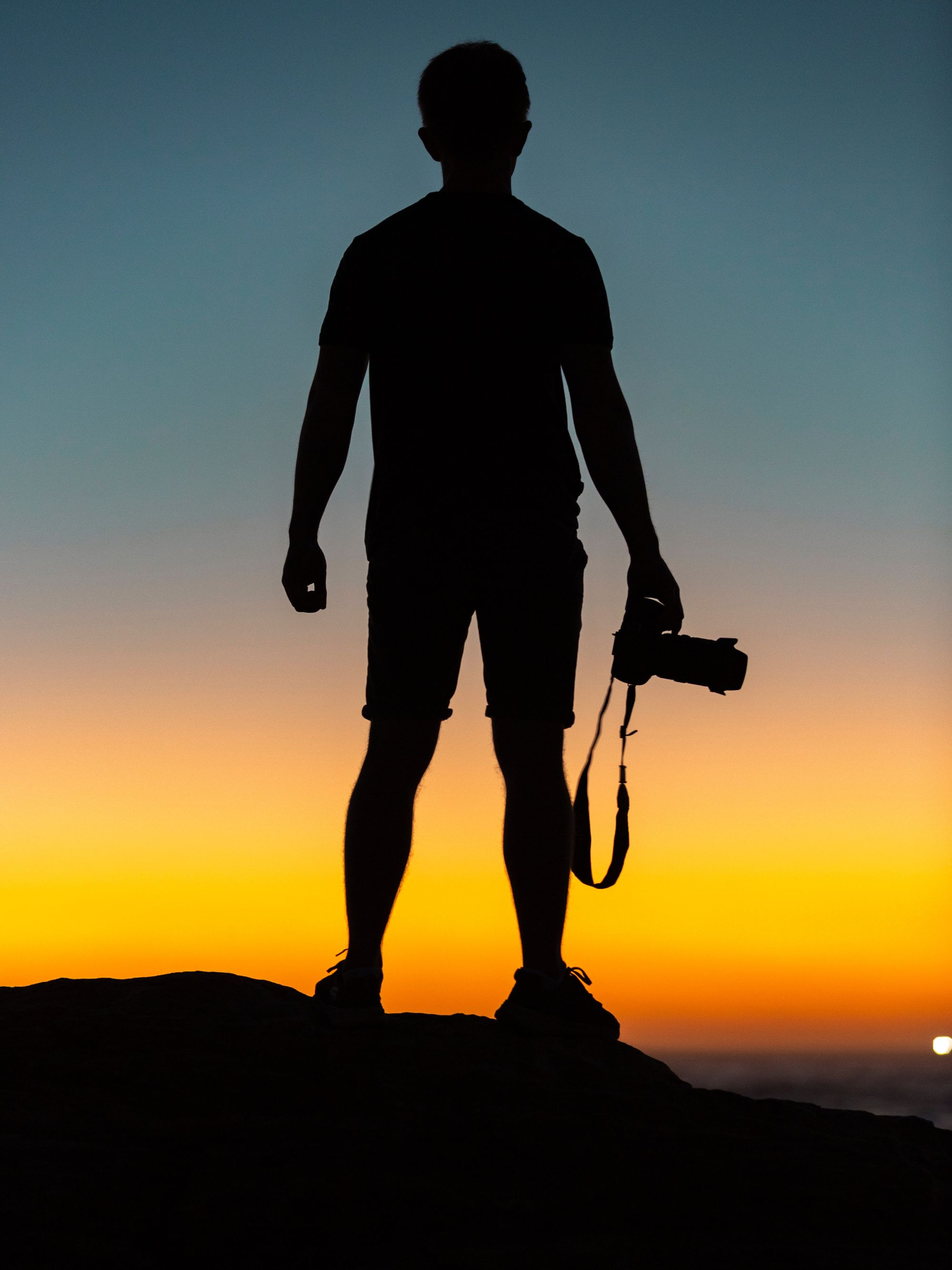 Evolve your skills as a new photographer