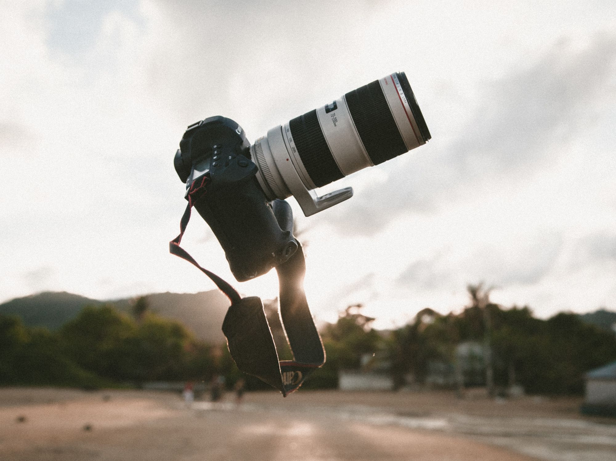 Best camera to use for taking photographs