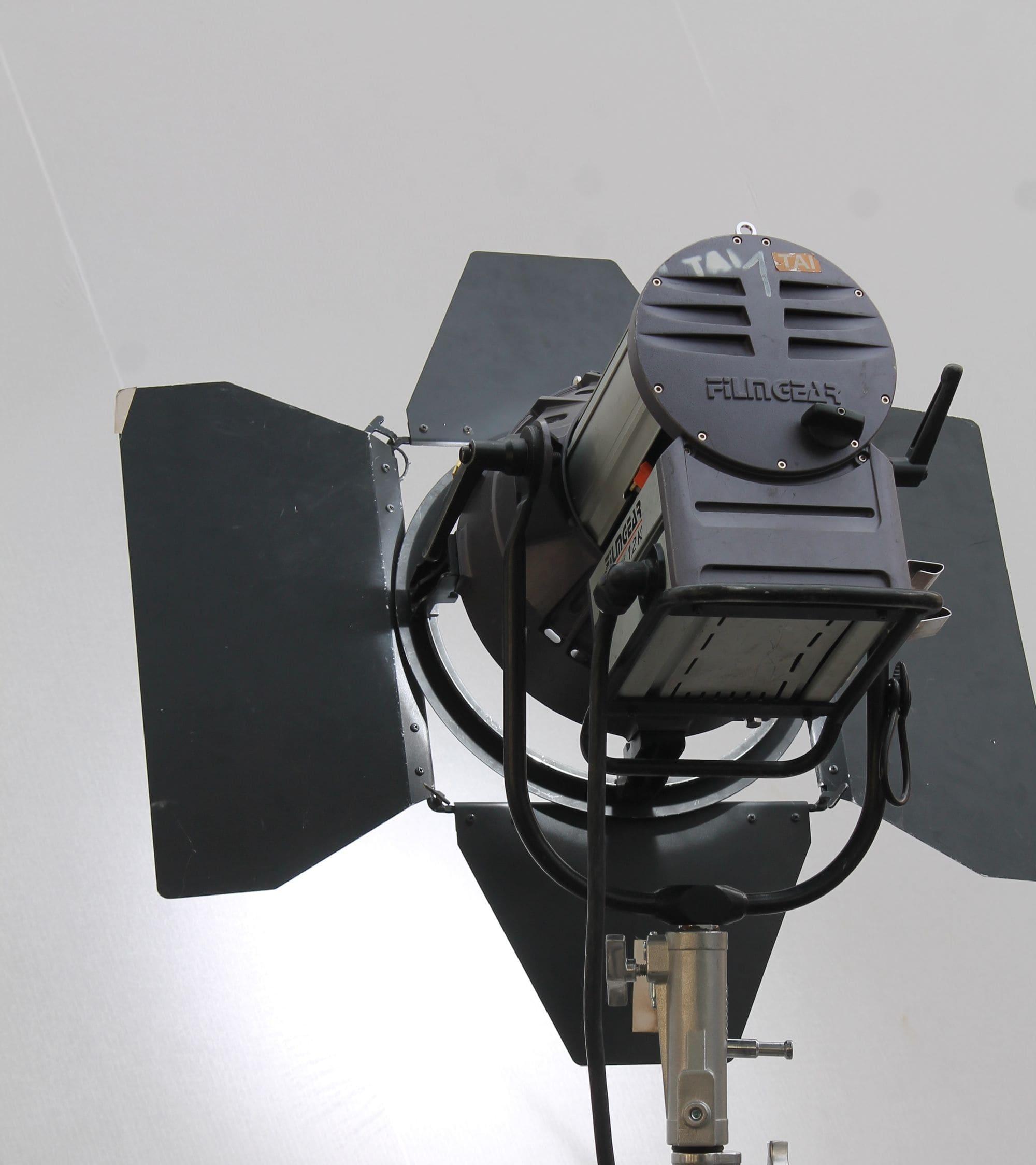 light-projector