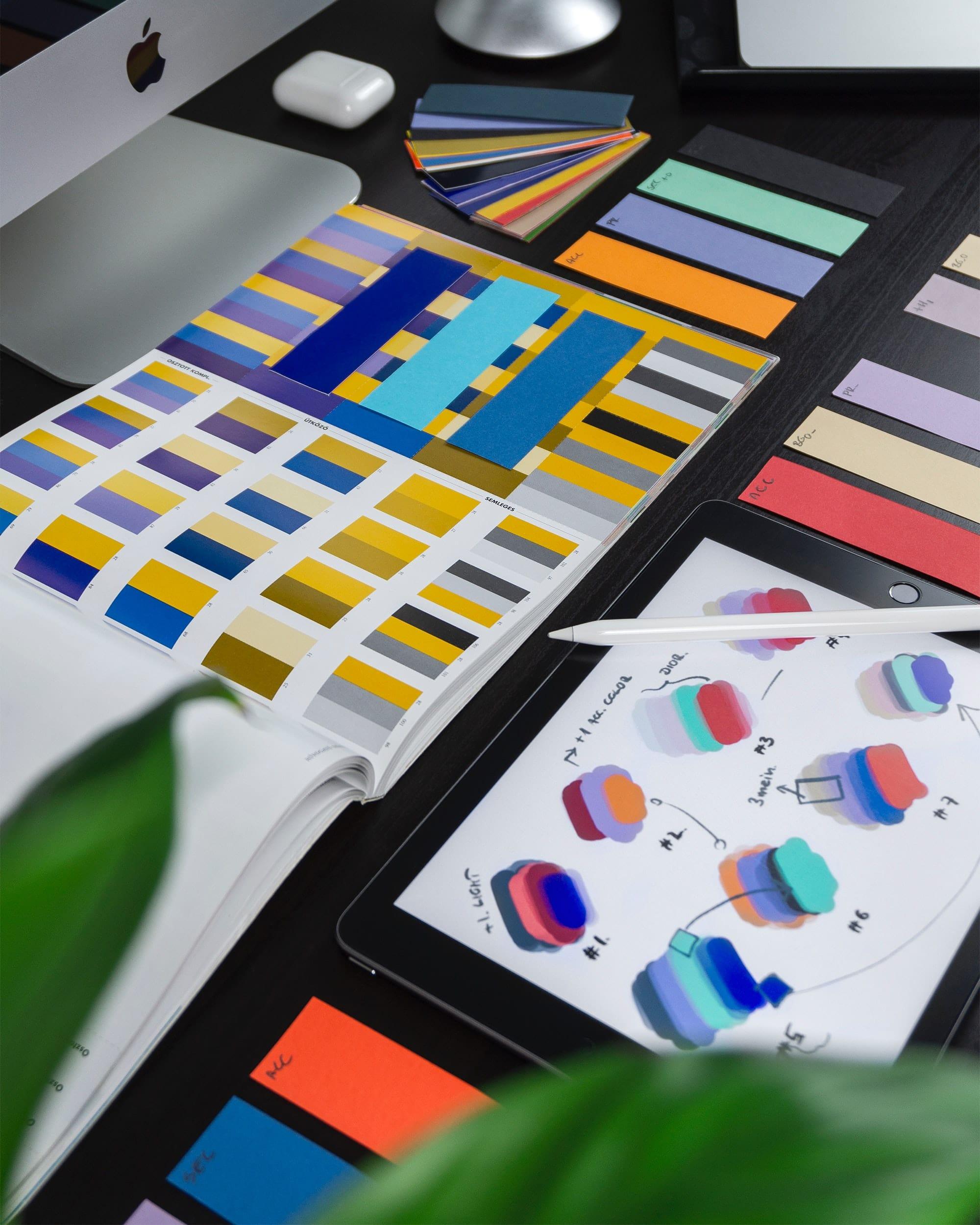 colour-palettes-with-different-colour-schemes