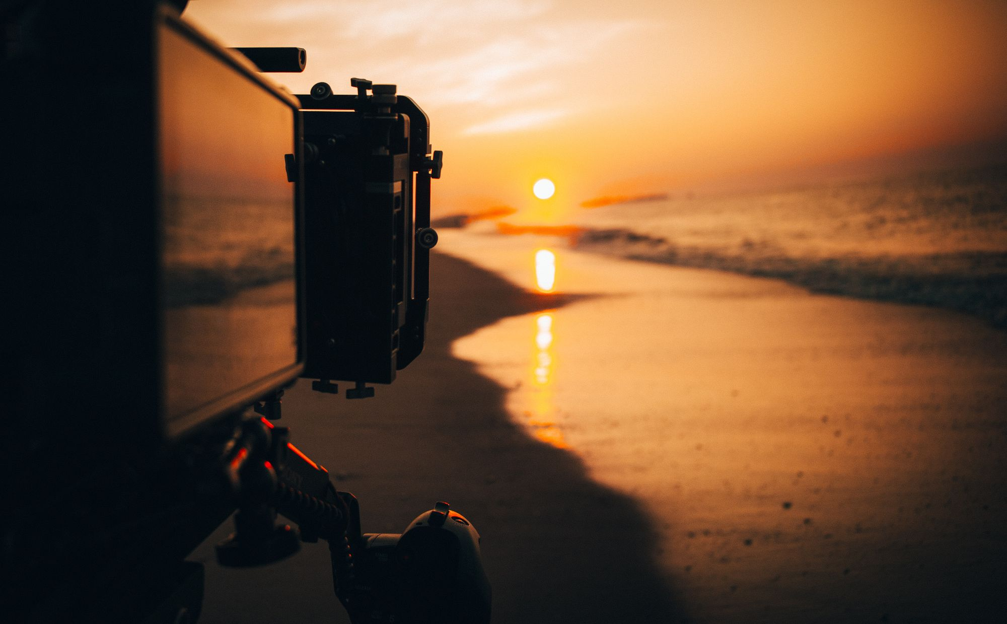 Find a suitable location for your brand video