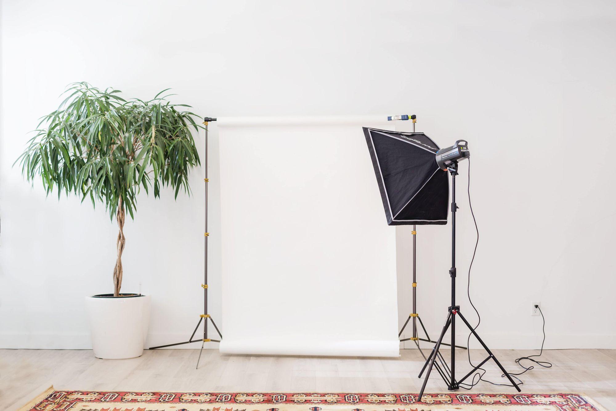lighting-home-studio