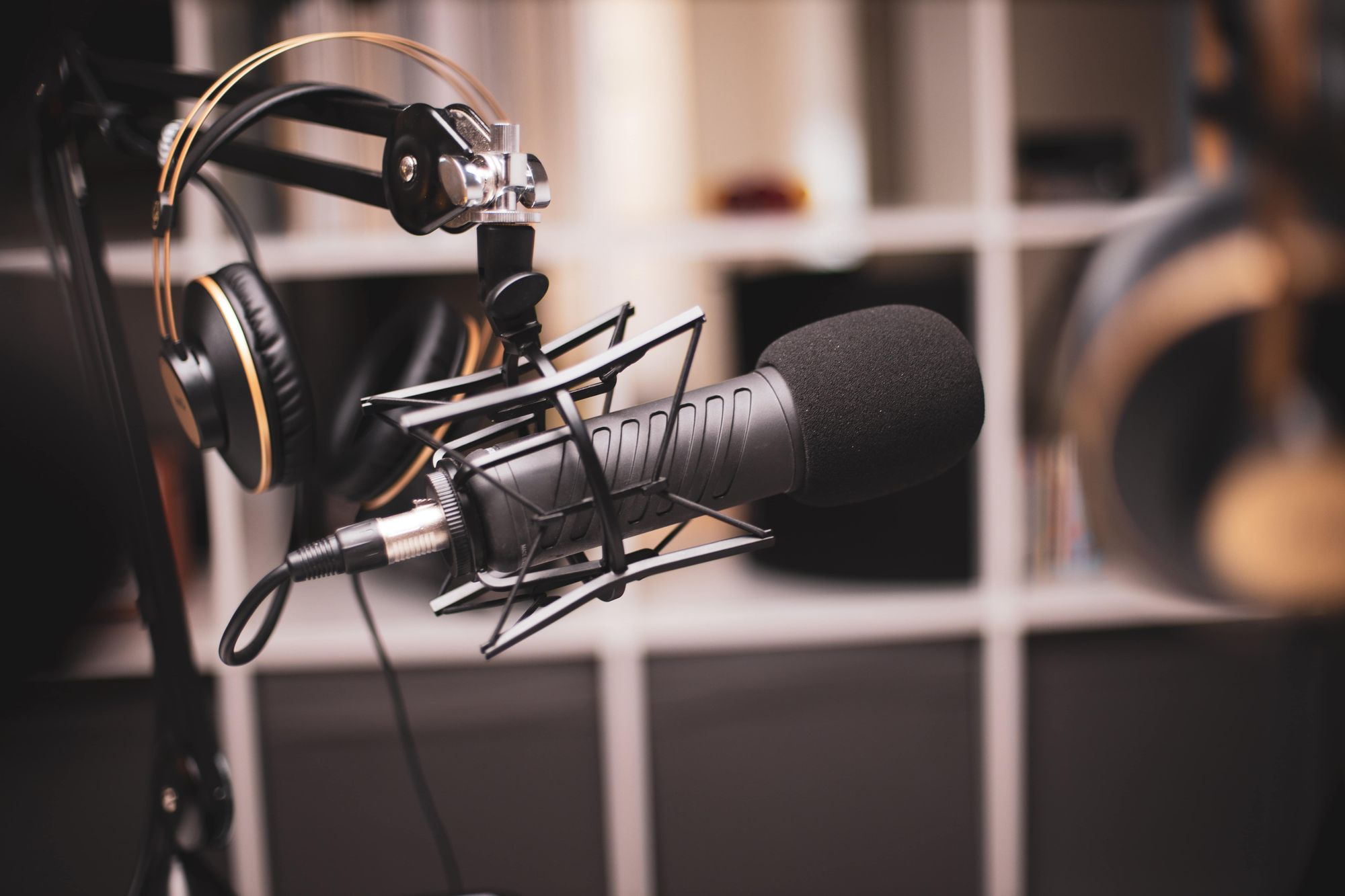 Choose the microphone that's most suitable for your film sound