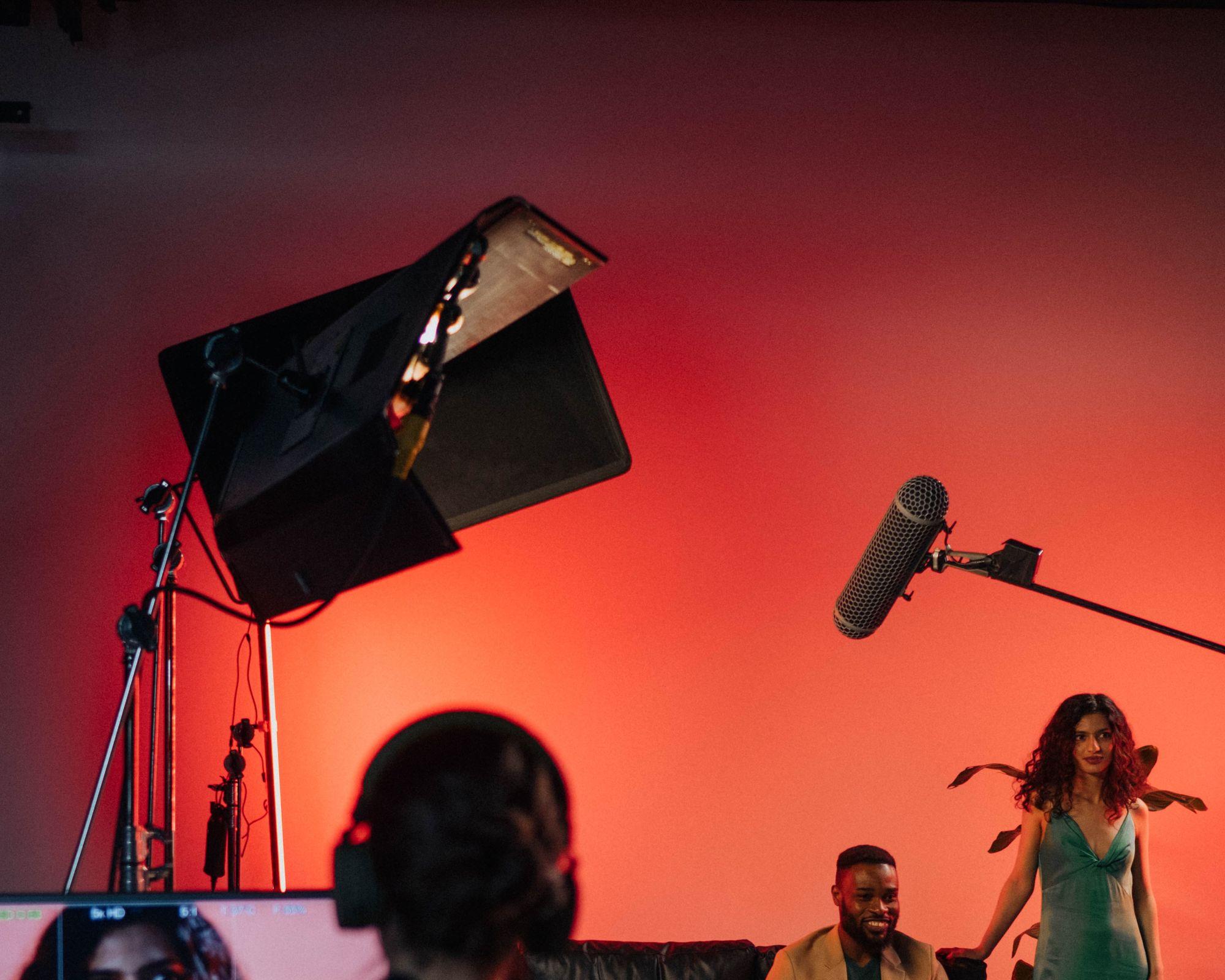 fill-light-on-film-set