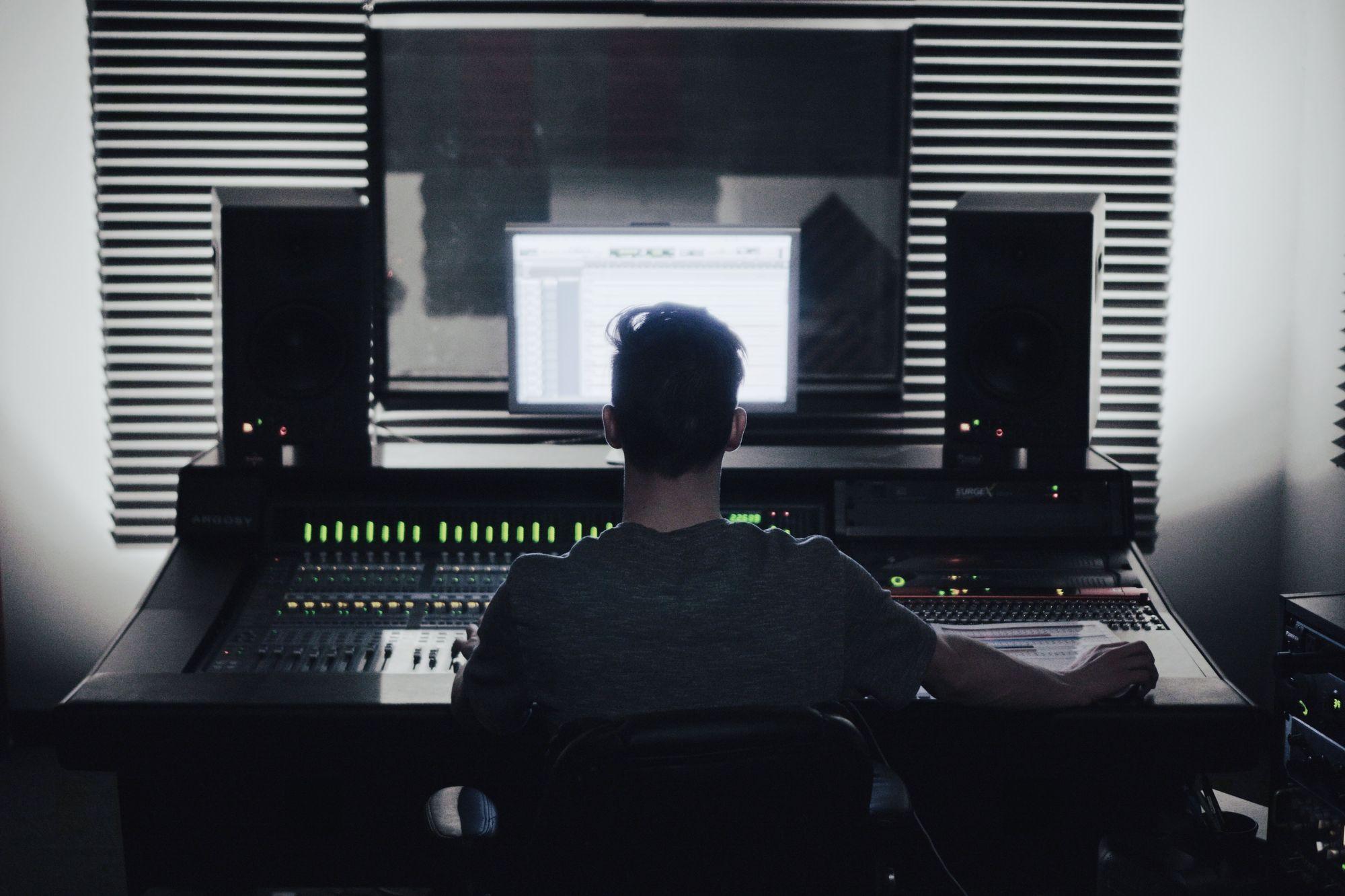 Crucial sound design elements