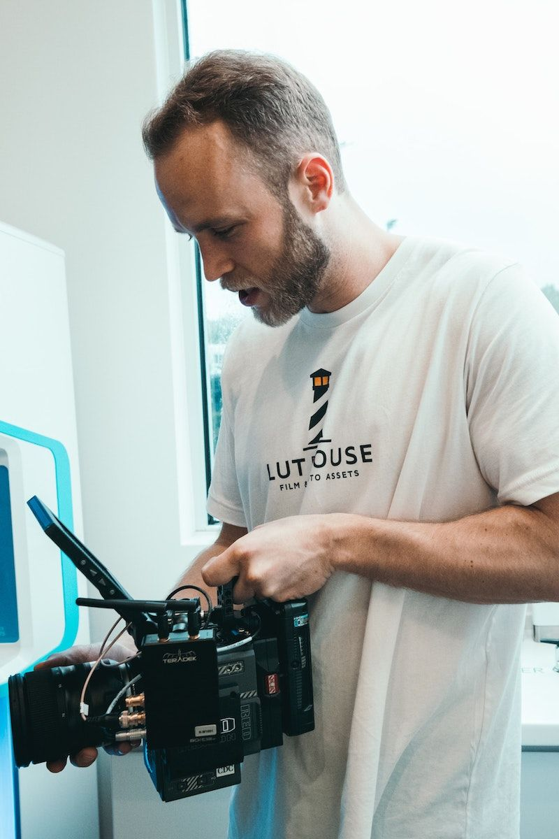 Here's the best videographers in London
