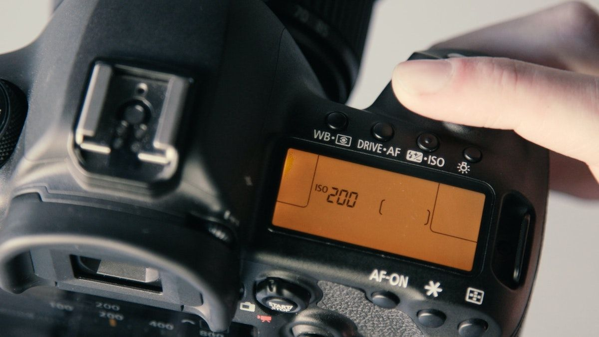 Learn to know the essential camera settings
