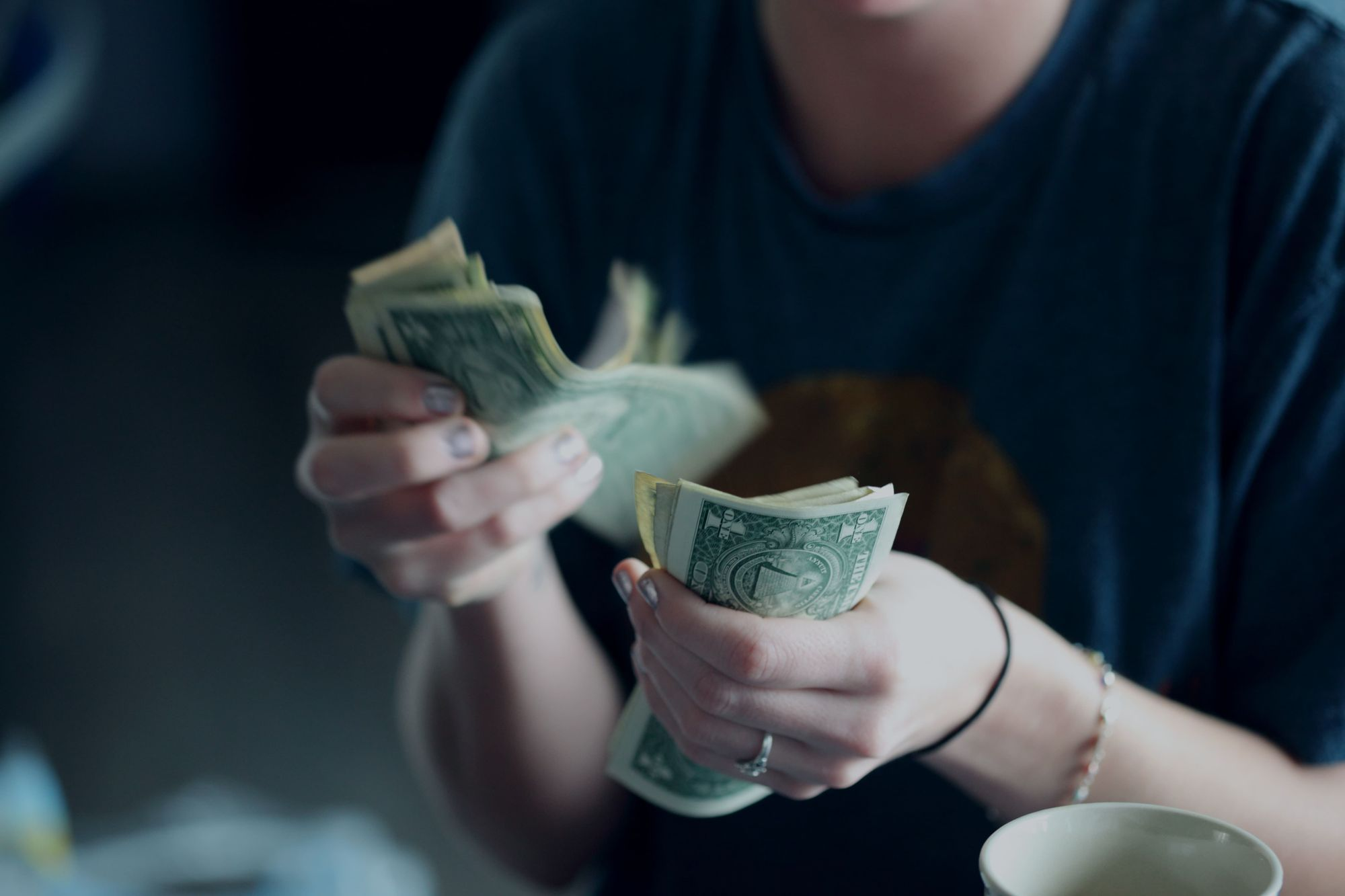 Making money with music video production
