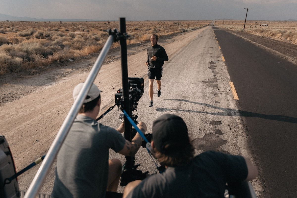 Videography vs Cinematography & Filmmaking: What's the difference?